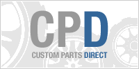 CUSTOM PARTS DIRECT CPD